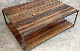 table coffee tables awesome wood and metal console table wood