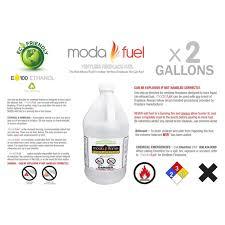 moda flame ventless bio ethanol fireplace fuel walmart com