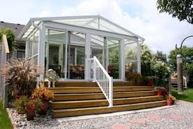 Turn Deck Into Sunroom Patio Covers Ontario U0027s Leading Supplier At Your Service