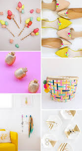 Holiday Gifts 12 Colorful Diy Holiday Gifts Lovely Indeed