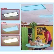 fluorescent light filters for classrooms softening light filter i ve seen these used in classrooms and they
