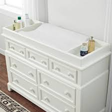 Best Dresser For Changing Table Inspiring Delta Children Changing Topper White Ambiance Babies