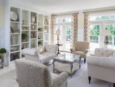 livingroom makeover living room makeovers hgtv