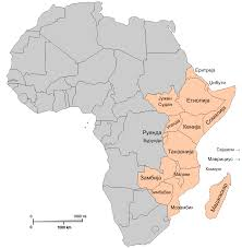 Political Map Africa by File Political Map Of East Africa According Un Mk Svg Wikimedia