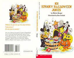 don orehek cartoons 258 101 spooky halloween jokes silly