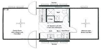 cabin layouts layout of family cabins at lake rudolph cground rv resort