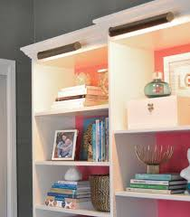 Lights For Bookcases 35 Best Lighting Images On Pinterest Home Kitchen Lighting And