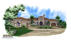 Mediterranean House Plans With Photos Mediterranean House Plans Modern Stock Floor Florida Home Designs