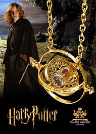 harry potter time necklace images Official harry potter time turner necklace free shipping hermione jpg