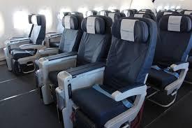 siege premium economy air la livraison du 1er airbus a350 900 xwb à blue the