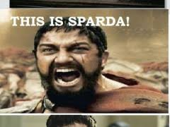 This Is Sparta Meme - this is sparta meme weknowmemes