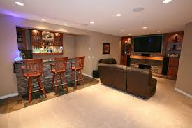 why you shouldn u0027t attempt a basement remodel without professional
