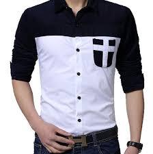 tshirts design shop fashion dress warm shirts turn collar 2015 new