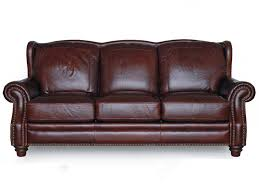 Burgundy Leather Sofa Ideas Design Cameron Collection