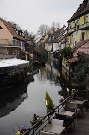 most beautiful places in france colmar