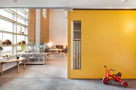 univercity childcare centre the living future institute