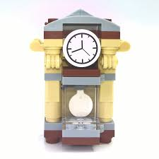 grandfather clock lego ideas grandfather clock