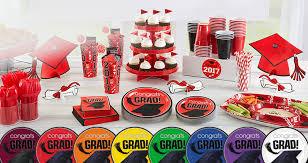 graduation party supplies 2016 graduation decorations u0026 ideas