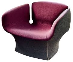 Moroso Armchair Maria Pinto Shares Her Favorite Things Chicago Magazine May 2016