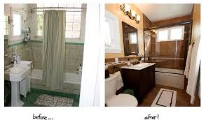 bathroom remodeling ideas before and after renovation before and after michigan home design