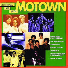 temptations christmas album the christmas song chestnuts roasting on an open by luther