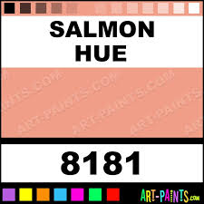 salmon color from alizarin crimson salmon red poppy red pepper