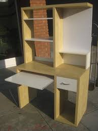 Small Corner Computer Desk With Hutch Unfinished Diy College Computer Desk Hutch Ideas
