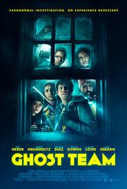 Film Ghost Team | ghost team wikipedia