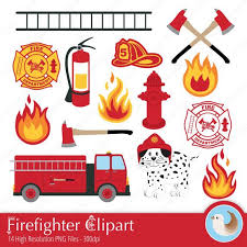 free firefighter clipart images clipartxtras