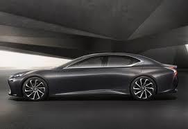 youtube lexus lf fc car pro lexus lf fc concept runs on hydrogen gets a hologram