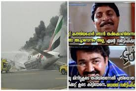 Dubai Memes - malayalis know how to take a joke hilarious memes mocking people