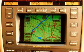 lexus gs navigation update ls is more a brief timeline of lexus u0027 ls flagship