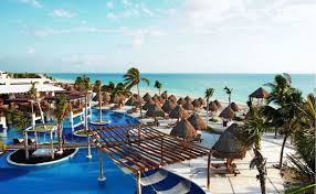 the 5 best hotels on the beaches of mexico mexcation