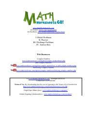 multiply complex numbers worksheet www mathworksheetsgo com on