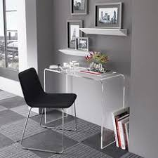 Lucite Office Desk 6 Ideas For A Unique Bedside Table Awesome Bedrooms Space Saver