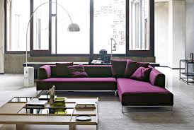 b u0026b italia solo u002714 sofa re imagined by antonio citterio innsides