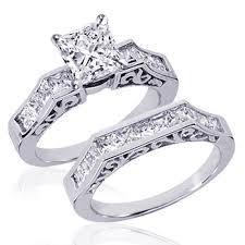 womens wedding ring sets diamond wedding sets for women wedding idea womantowomangyn