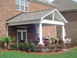 covered front porch plans covered front porch plans home design ideas