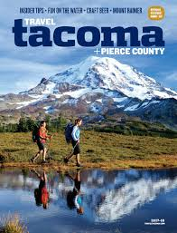 travel tacoma pierce county visitor guide by trcvb issuu
