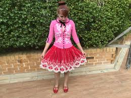 Pink Colour Combination Dresses by Pink Floss Dita Cardigan Tia Cherie