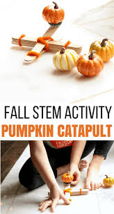 thanksgiving science activities catapult fall stem activity