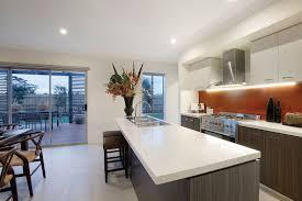 Contemporary Kitchen Wallpaper Ideas Zen Type Kitchen Design