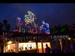 christmas lights san diego san diego zoo christmas lights youtube