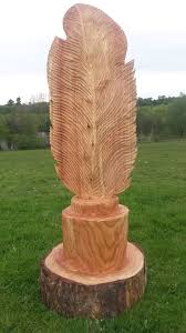 cool wood sculptures 730 best chainsaw images on chainsaw carvings