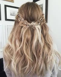 Frisuren Zum Selber Machen F Konfirmation by Frisuren Für Konfirmation Lange Haare Mode Frisuren