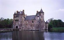 House With A Moat Manor House Wikipedia