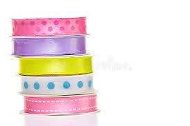 ribbon spools ribbon spools stock image image of party purple ribbon 11280081