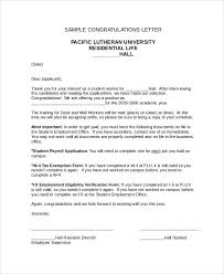 wedding wishes letter format congratulation letter template 9 free sle exle format