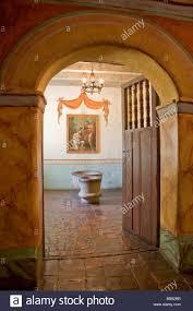 san juan bautista ca old mission san juan bautista 1797 baptistery