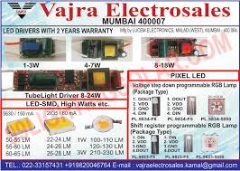 electronic components led lights led drivers tube light drivers led smd pixel led led pixel